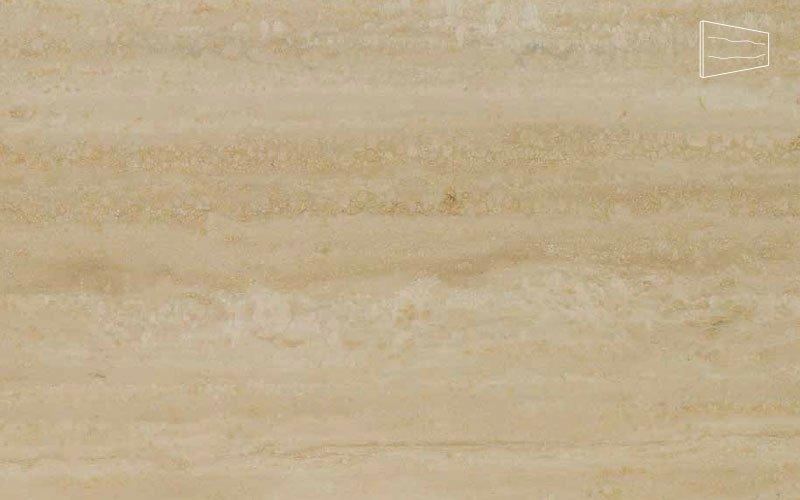 CLASSIC TRAVERTINE SLAB AGAINST THE GRAIN