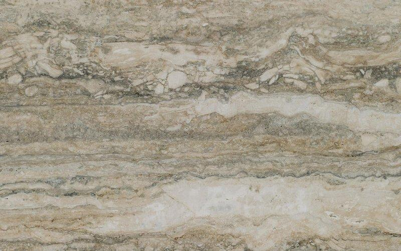 SILVER GREY LIGHT TRAVERTINE